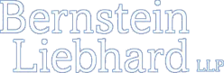 Bernstein Liebhard LLP Logo